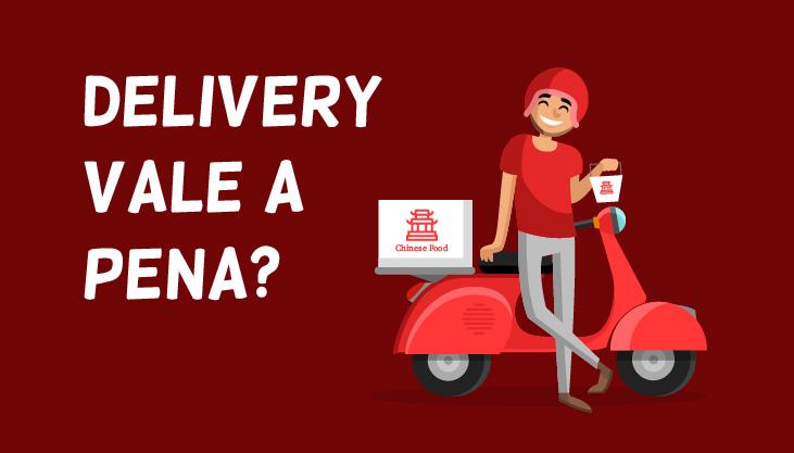 Descrição: Delivery de comidas: Entenda por onde começar e como aumentar suas vendas.  - STi3